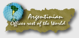 Argentinian Offices rest of the World